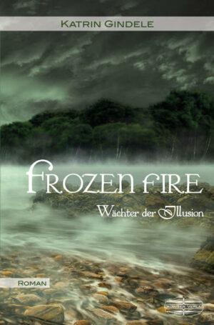 Frozen Fire | Bundesamt für magische Wesen