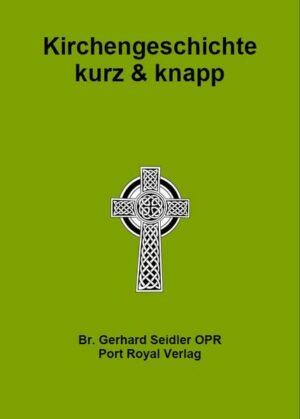 Kirchengeschichte kurz und knapp | Bundesamt für magische Wesen