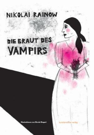Die Braut des Vampirs | Bundesamt für magische Wesen