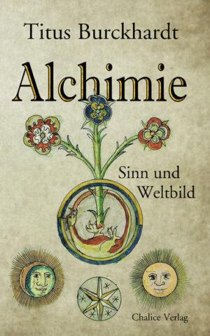 Alchimie Sinn und Weltblid