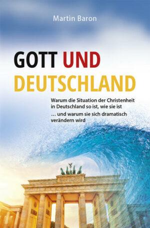 Gott und Deutschland | Bundesamt für magische Wesen