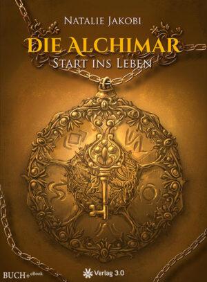 Die Alchimar - Start ins Leben | Bundesamt für magische Wesen