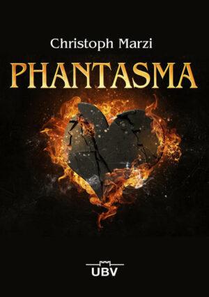 Phantasma | Bundesamt für magische Wesen