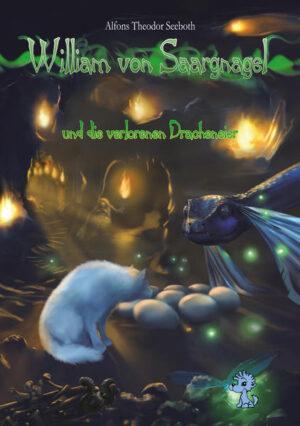 William von Saargnagel   Bundesamt für magische Wesen