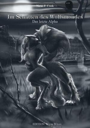 Im Schatten des Wolfsmondes   Bundesamt für magische Wesen