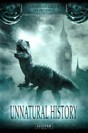 UNNATURAL HISTORY | Bundesamt für magische Wesen