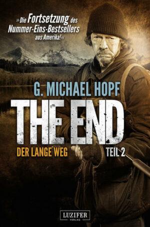 DER LANGE WEG (The End 2) | Bundesamt für magische Wesen