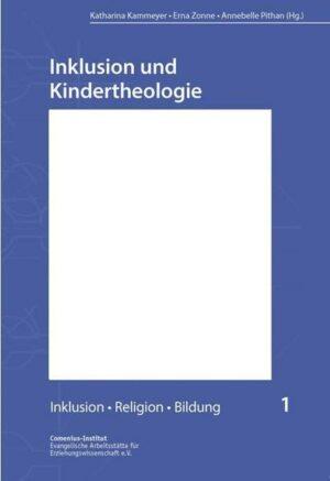Inklusion und Kindertheologie   Bundesamt für magische Wesen