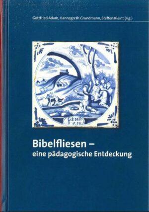 Bibelfliesen   Bundesamt für magische Wesen