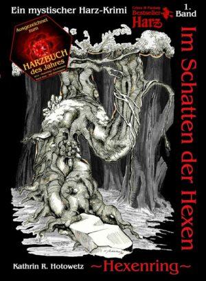 Im Schatten der Hexen: Hexenring | Bundesamt für magische Wesen