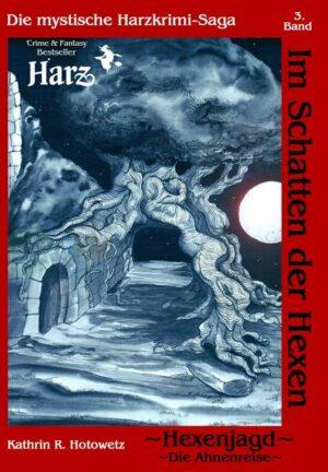 Im Schatten der Hexen: Hexenjagd I - Ahnenreise | Bundesamt für magische Wesen