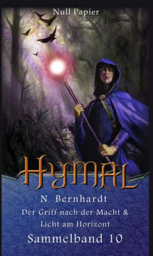 Der Hexer von Hymal 10 | Bundesamt für magische Wesen