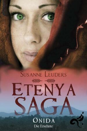 Etenya Saga Band 2 | Bundesamt für magische Wesen