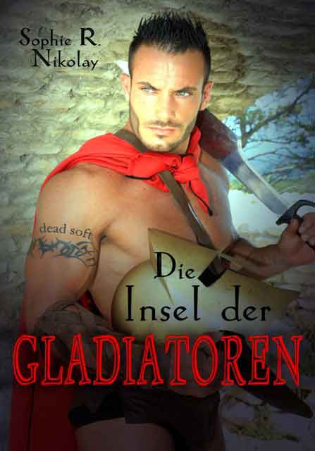 Die Insel der Gladiatoren | Bundesamt für magische Wesen