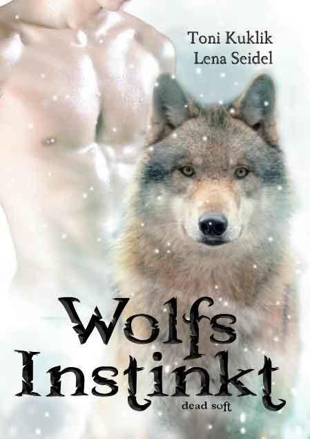 Wolfsinstinkt | Bundesamt für magische Wesen