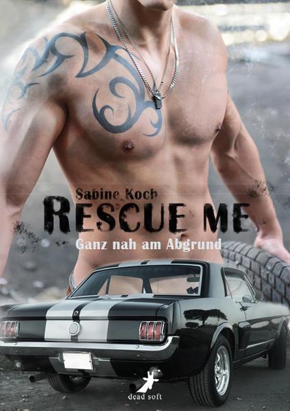 Rescue me: Ganz nah am Abgrund | Bundesamt für magische Wesen