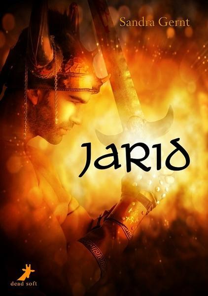 Jarid | Bundesamt für magische Wesen
