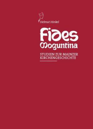 Fides Moguntina | Bundesamt für magische Wesen