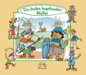Die beiden kugelrunden Müller | Bundesamt für magische Wesen