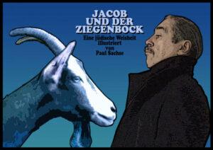 Jacob und der Ziegenbock