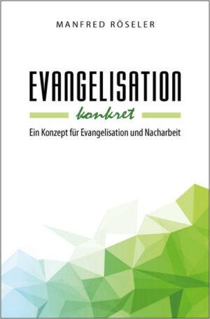 Evangelisation konkret   Bundesamt für magische Wesen