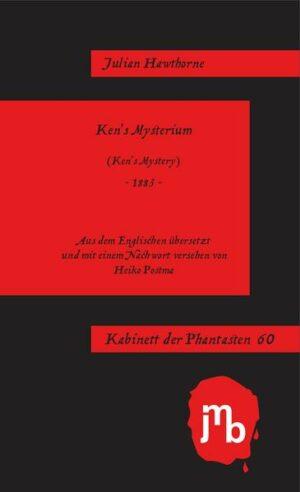 Ken's Mysterium | Bundesamt für magische Wesen