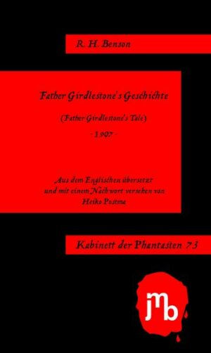 Father Girdlestone's Geschichte