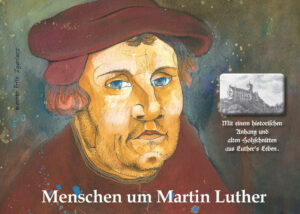 Menschen um Martin Luther | Bundesamt für magische Wesen