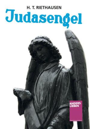 Judasengel: Ein Frankfurter Nachkriegs-Kriminal | Bundesamt für magische Wesen