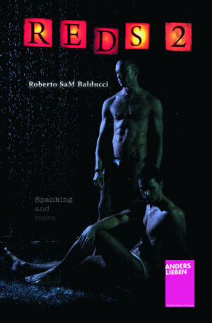 REDS 2 - Kurzgeschichten: Spanking - and more?
