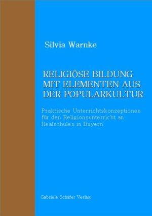 Religiöse Bildung mit Elementen aus der Popularkultur | Bundesamt für magische Wesen