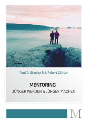Mentoring Jünger werden & Jünger machen