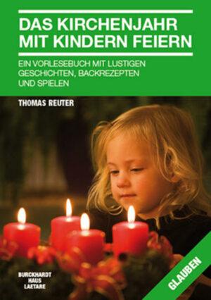 Das Kirchenjahr mit Kindern feiern | Bundesamt für magische Wesen