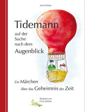 Tidemann auf der Suche nach dem Augenblick   Bundesamt für magische Wesen