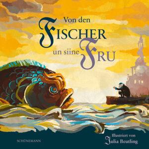 Von den Fischer un siine Fru | Bundesamt für magische Wesen