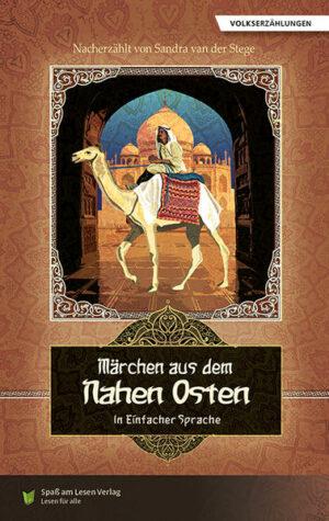 Märchen aus dem Nahen Osten | Bundesamt für magische Wesen
