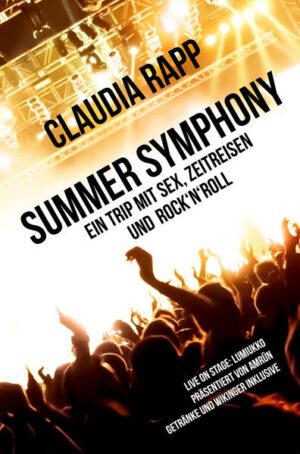 Summer Symphony   Bundesamt für magische Wesen