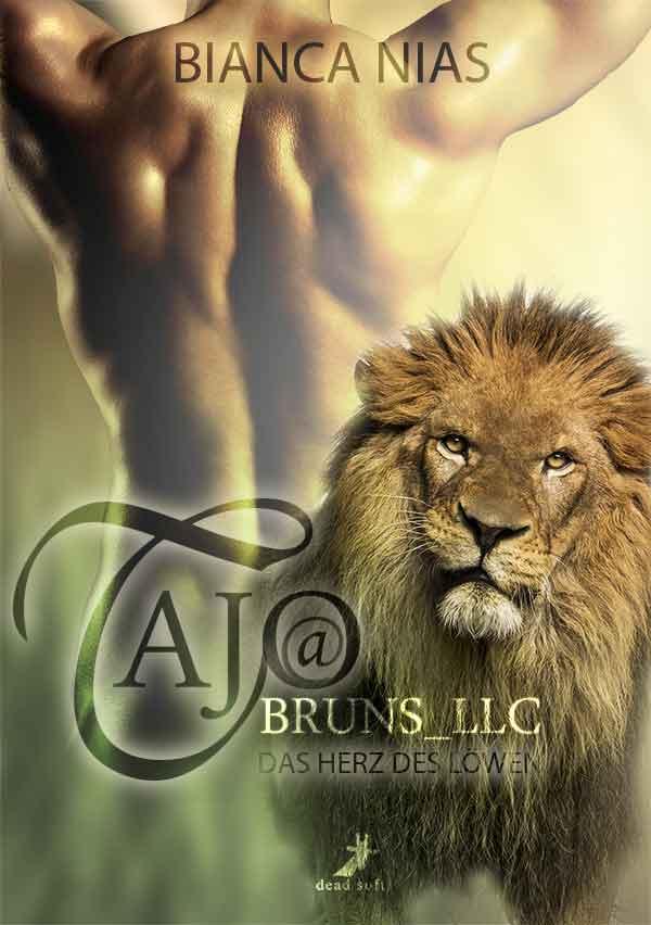 Tajo@Bruns_LLC: Das Herz des Löwen | Bundesamt für magische Wesen