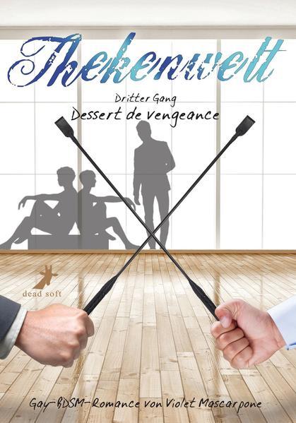 Thekenwelt - Dritter Gang: Dessert de vengeance | Bundesamt für magische Wesen