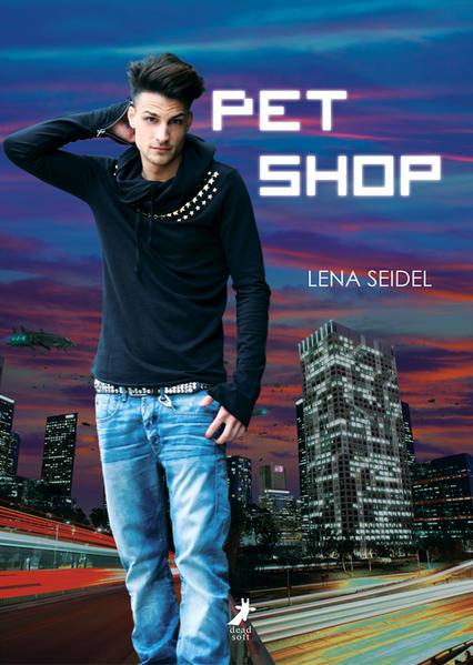 Pet Shop | Bundesamt für magische Wesen