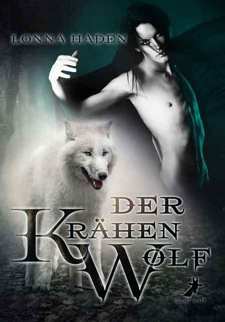 Der Krähenwolf | Bundesamt für magische Wesen