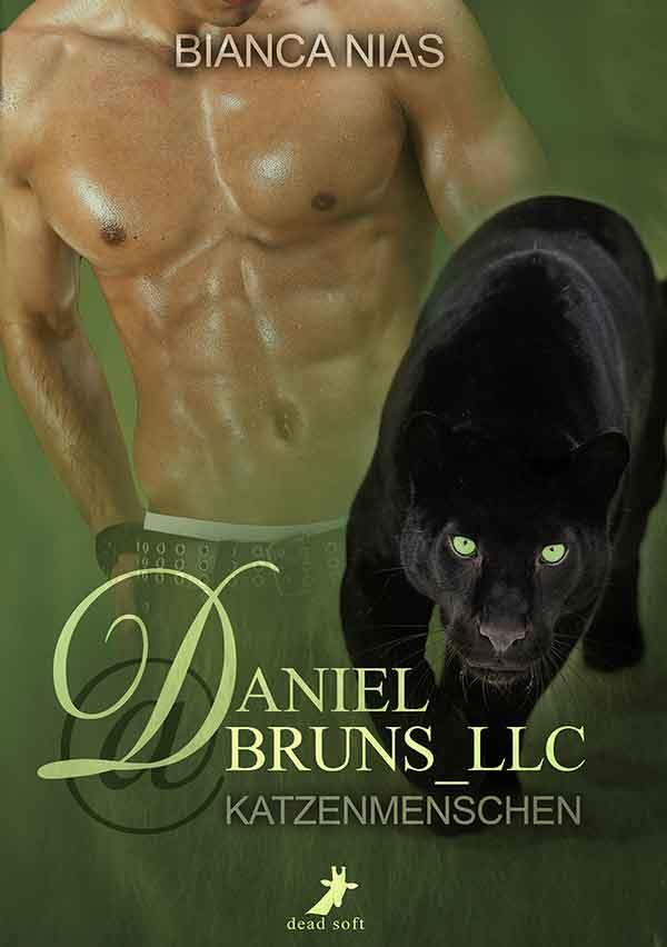Daniel@Bruns_LLC: Katzenmenschen   Bundesamt für magische Wesen