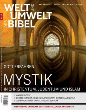 Welt und Umwelt der Bibel / Mystik In Christentum, Judentum und Islam