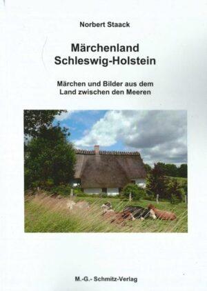 Märchenland Schlewsig-Holstein | Bundesamt für magische Wesen