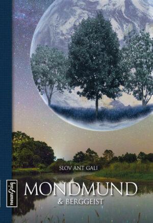Mondmund und Berggeist | Bundesamt für magische Wesen