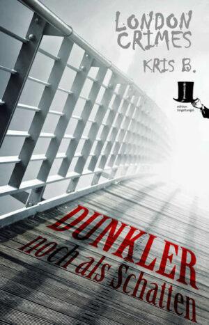 Dunkler noch als Schatten: Psycho-Krimi - Ricks dritter Fall