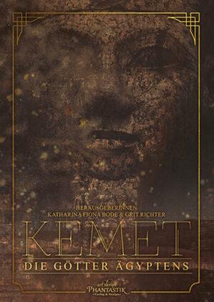 Kemet | Bundesamt für magische Wesen