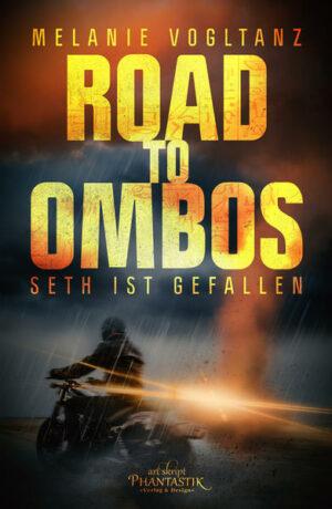 Road to Ombos | Bundesamt für magische Wesen