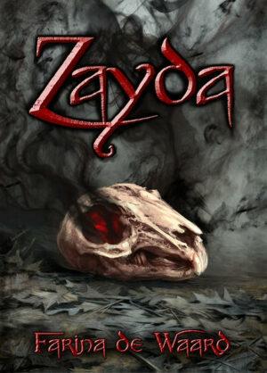 Zayda | Bundesamt für magische Wesen