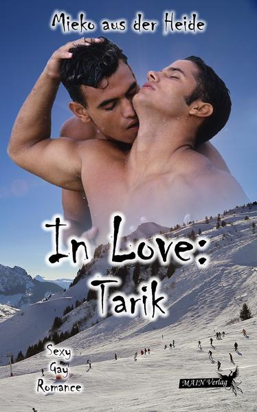 In Love: Tarik | Bundesamt für magische Wesen